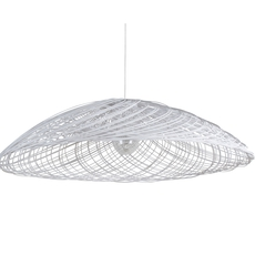 Satelise gm blanc elise fouin forestier ef12170lwh luminaire lighting design signed 27367 thumb