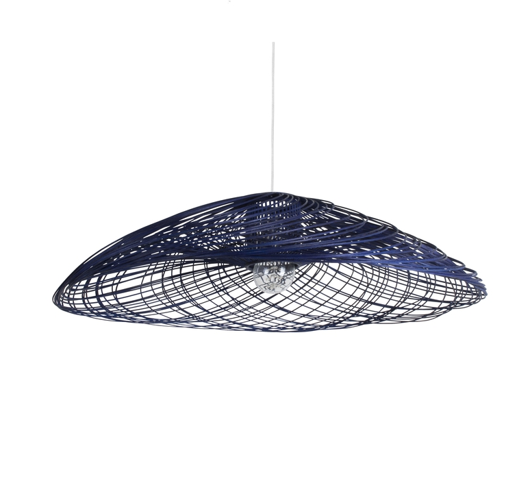 Satelise gm bleu elise fouin forestier ef12170lbl luminaire lighting design signed 27362 product