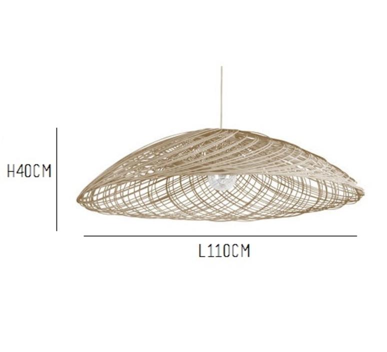 Satelise gm natural elise fouin forestier ef12170lna luminaire lighting design signed 27365 product