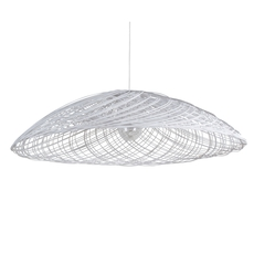 Satelise mm white elise fouin forestier ef12170mwh luminaire lighting design signed 27376 thumb