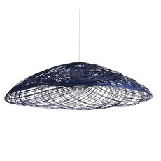 Satelise pm bleu  elise fouin forestier ef1217sbl luminaire lighting design signed 27379 thumb