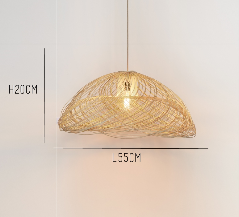 Satelise pm natural  elise fouin forestier ef12170sna luminaire lighting design signed 27383 product