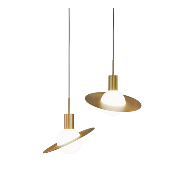 Saturne xs  suspension pendant light  cvl saturne xs  design signed 53524 product