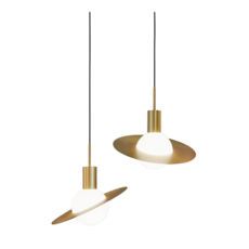 Saturne xs  suspension pendant light  cvl saturne xs  design signed 53524 thumb
