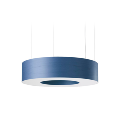 Saturnia sm rqr studio suspension pendant light  lzf dark sat sm 28  design signed 37999 thumb