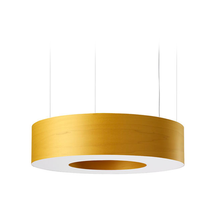 Saturnia sm rqr studio suspension pendant light  lzf dark sat sm 24  design signed 37991 product