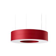 Saturnia sm rqr studio suspension pendant light  lzf dark sat sm 26  design signed 37996 thumb