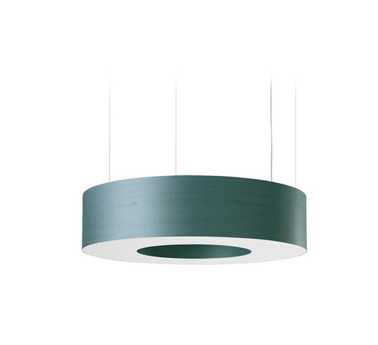 Saturnia sm rqr studio suspension pendant light  lzf dark sat sm 30  design signed 38003 product