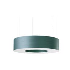 Saturnia sm rqr studio suspension pendant light  lzf dark sat sm 30  design signed 38003 thumb