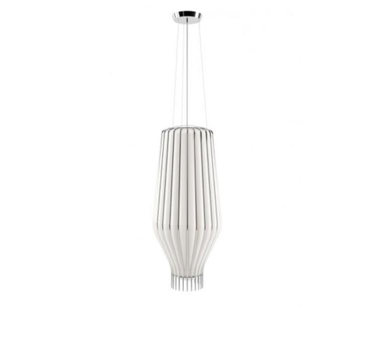 Saya l  suspension pendant light  fabbian f47a1901  design signed 50695 product