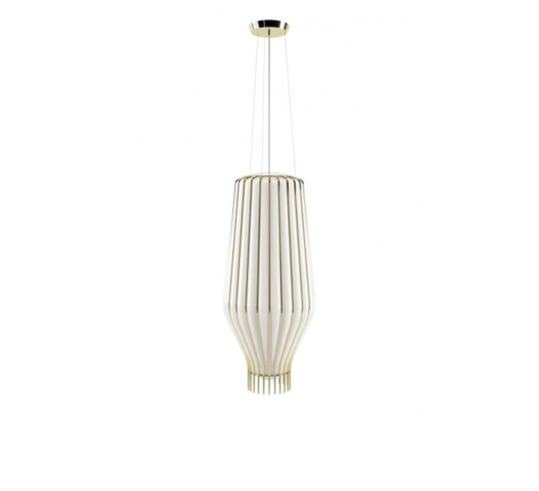 Saya l  suspension pendant light  fabbian f47a2501  design signed 50696 product