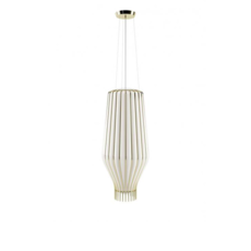 Saya l  suspension pendant light  fabbian f47a2501  design signed 50696 thumb