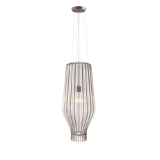 Saya l  suspension pendant light  fabbian f47a1700  design signed 50691 thumb
