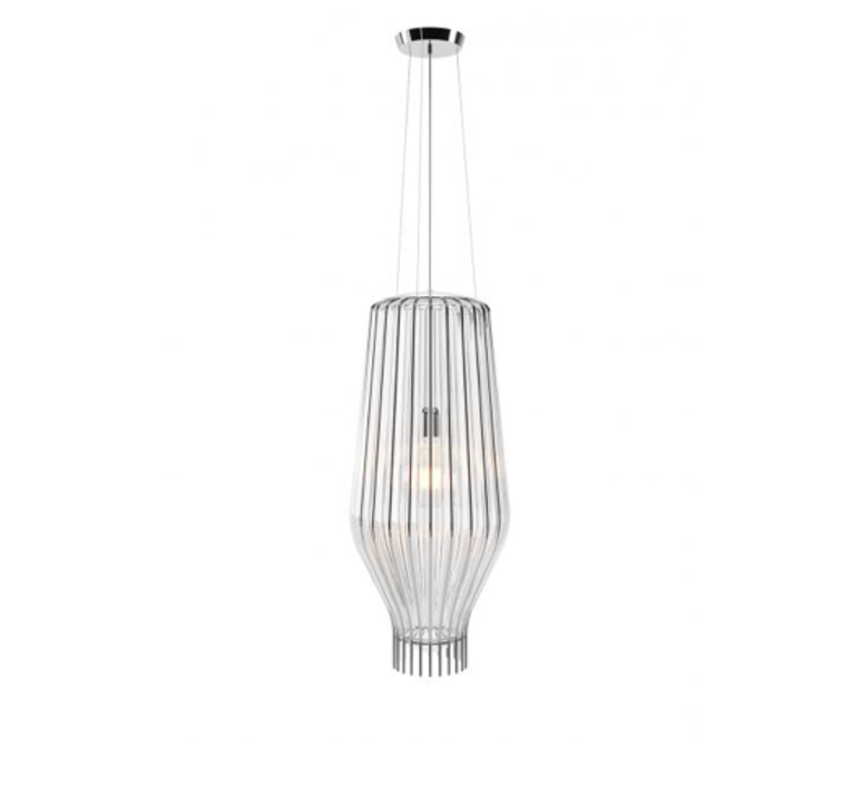 Saya l  suspension pendant light  fabbian f47a1900  design signed 50692 product