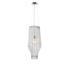 Saya l  suspension pendant light  fabbian f47a1900  design signed 50692 thumb