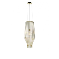 Saya l  suspension pendant light  fabbian f47a2500  design signed 50693 thumb