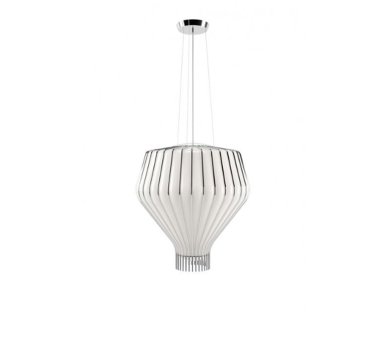 Saya m  suspension pendant light  fabbian f47a1501  design signed 50668 product