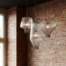 Saya m  suspension pendant light  fabbian f47a1300  design signed 51312 thumb