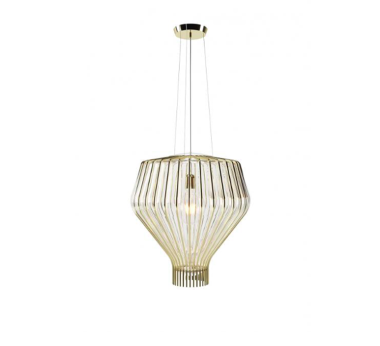 Saya m  suspension pendant light  fabbian f47a2300  design signed 50666 product