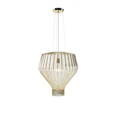 Saya m  suspension pendant light  fabbian f47a2300  design signed 50666 thumb