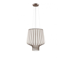 Saya s  suspension pendant light  fabbian f47a0901  design signed 50622 thumb