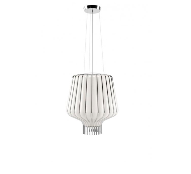Saya s  suspension pendant light  fabbian f47a1101  design signed 50623 product