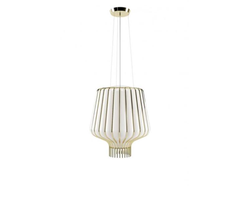 Saya s  suspension pendant light  fabbian f47a2101  design signed 50624 product