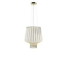 Saya s  suspension pendant light  fabbian f47a2101  design signed 50624 thumb