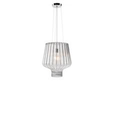 Saya s  suspension pendant light  fabbian f47a1100  design signed 50620 thumb