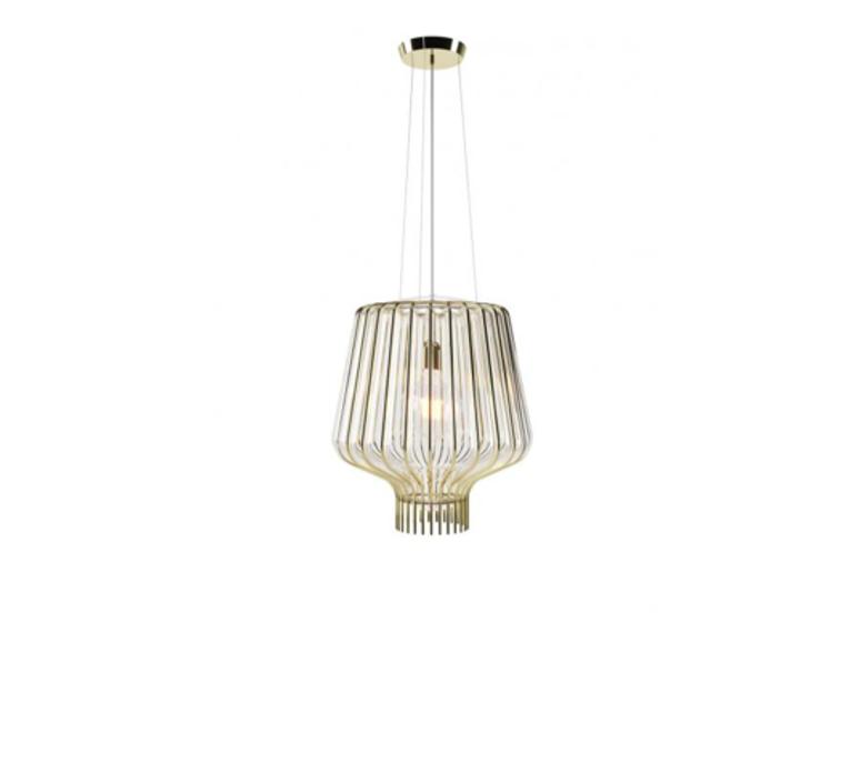 Saya s  suspension pendant light  fabbian f47a2100  design signed 50621 product