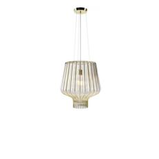 Saya s  suspension pendant light  fabbian f47a2100  design signed 50621 thumb