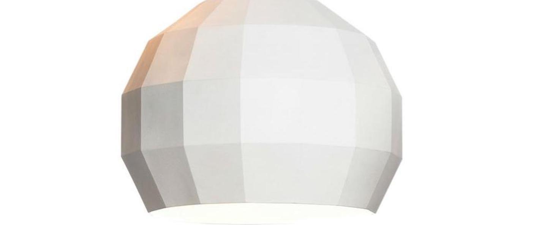 Suspension scotch club 17 blanc o17 4cm h14 6cm marset normal