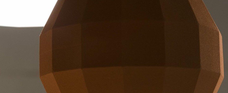 Suspension scotch club 17 terracotta or o17 4cm h14 6cm marset normal