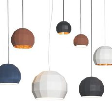Scotch club 26 xavier manosa mashallah suspension pendant light  marset a656 136  design signed 43742 thumb