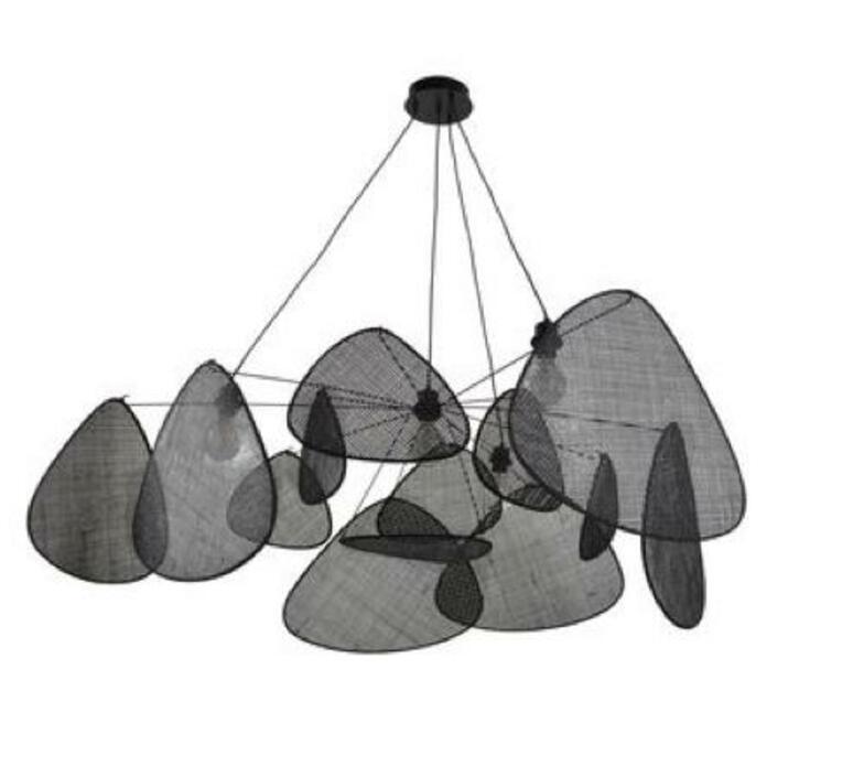Screen xxl studio market set suspension pendant light  market set 655543  design signed nedgis 94365 product