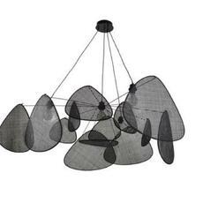 Screen xxl studio market set suspension pendant light  market set 655543  design signed nedgis 94365 thumb