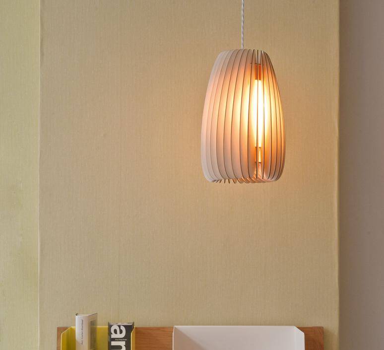 Secundum julia mulling et niklas jessen schneid secundum poplar plywood luminaire lighting design signed 25011 product