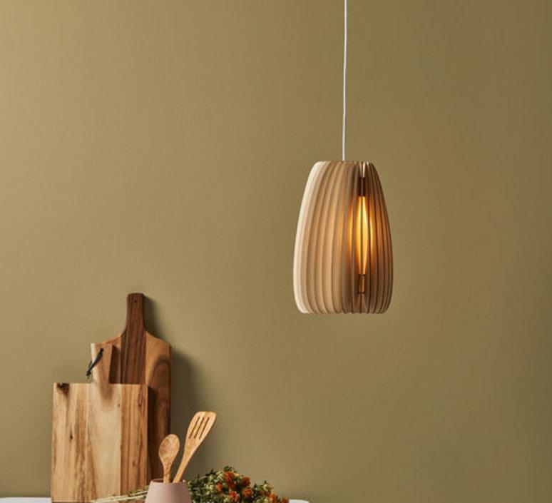 Secundum julia mulling et niklas jessen schneid secundum poplar plywood luminaire lighting design signed 46860 product