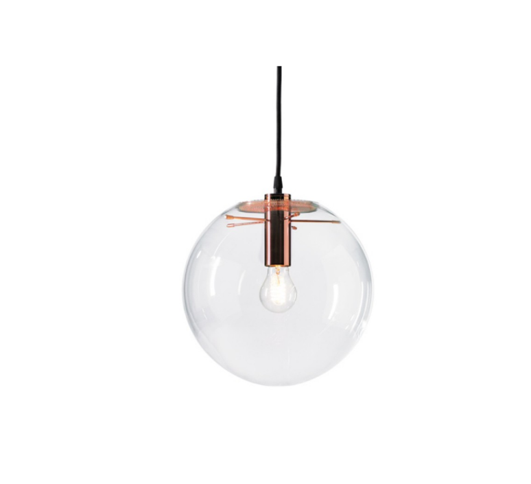 Selene 20 sandra lindner classicon selene20cuivre luminaire lighting design signed 29206 product