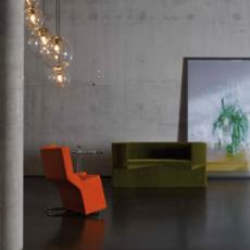 Selene 20  sandra lindner classicon selene20noir luminaire lighting design signed 29165 thumb