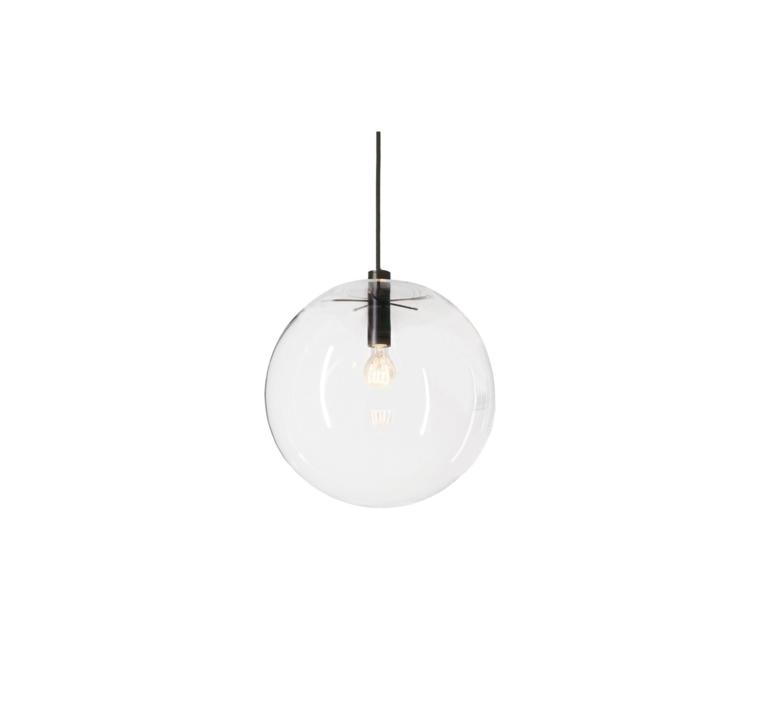 Selene 20  sandra lindner classicon selene20noir luminaire lighting design signed 29167 product
