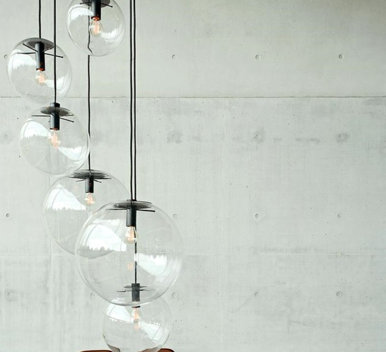 Selene 20  sandra lindner classicon selene20noir luminaire lighting design signed 54549 product