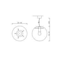 Selene 20 sandra lindner classicon selene20or luminaire lighting design signed 29189 thumb