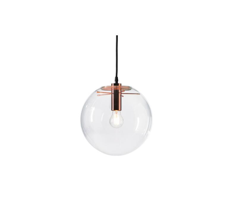 Selene 25 sandra lindner classicon selene25cuivre luminaire lighting design signed 29209 product