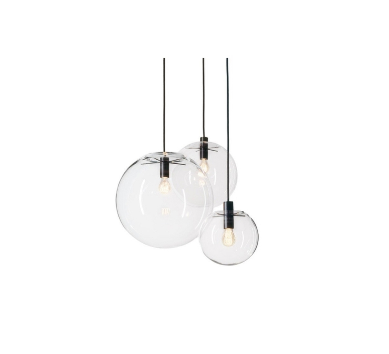 Selene 25 sandra lindner classicon selene25noir luminaire lighting design signed 29171 product