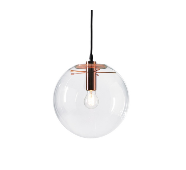 Selene 30 sandra lindner classicon selene30cuivre luminaire lighting design signed 29213 product