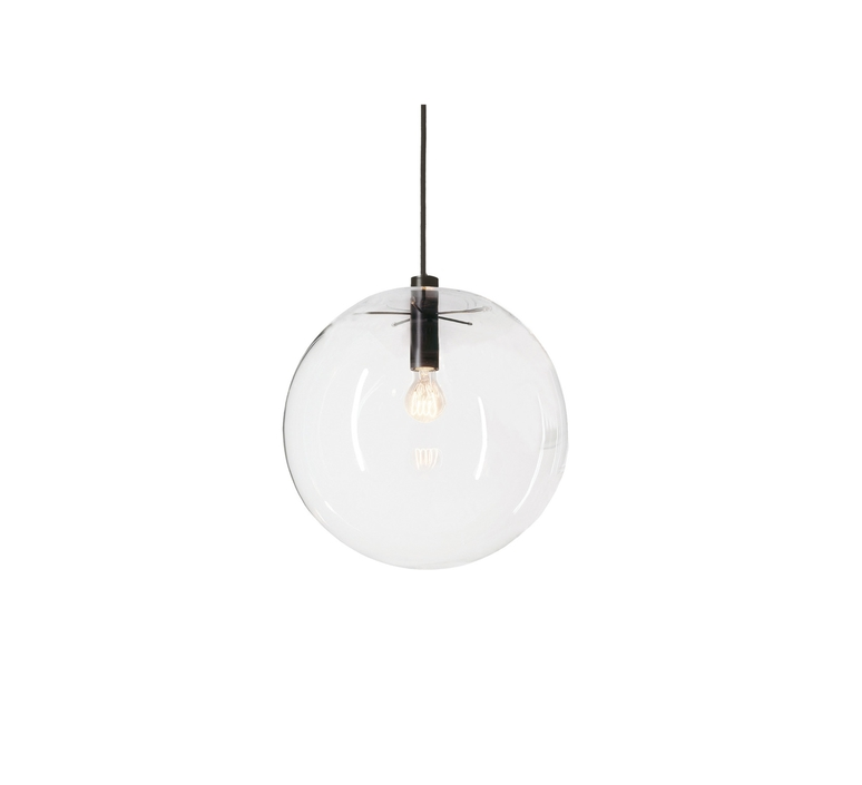 Selene 30 sandra lindner classicon selene30noir luminaire lighting design signed 29175 product