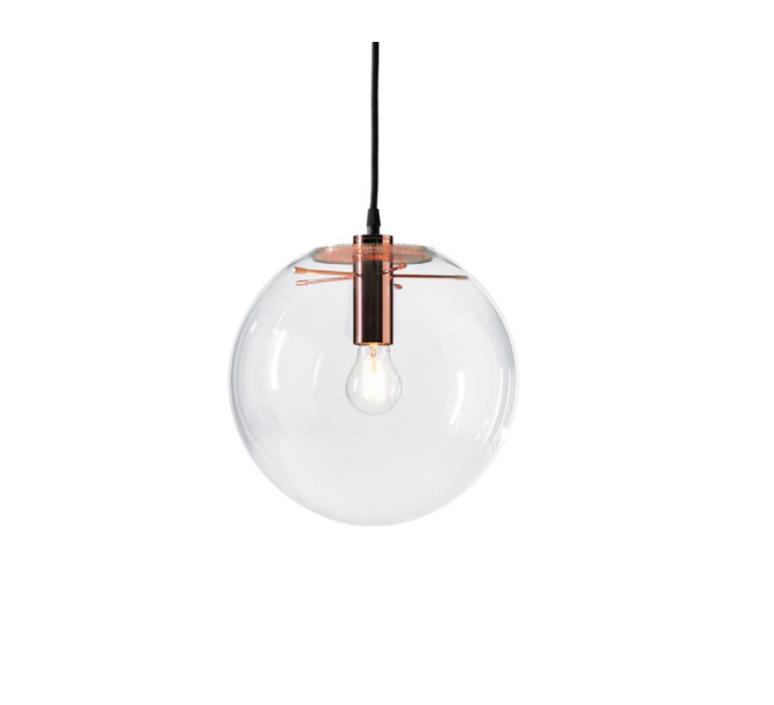 Selene 35 sandra lindner classicon selene35cuivre luminaire lighting design signed 29217 product