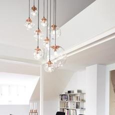 Selene 35 sandra lindner classicon selene35cuivre luminaire lighting design signed 54570 thumb