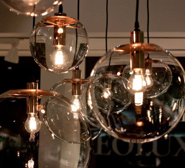 Selene 35 sandra lindner classicon selene35cuivre luminaire lighting design signed 54572 product